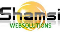 Shamsi Websolutions logo